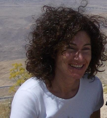 Psicóloga Olga Diéguez