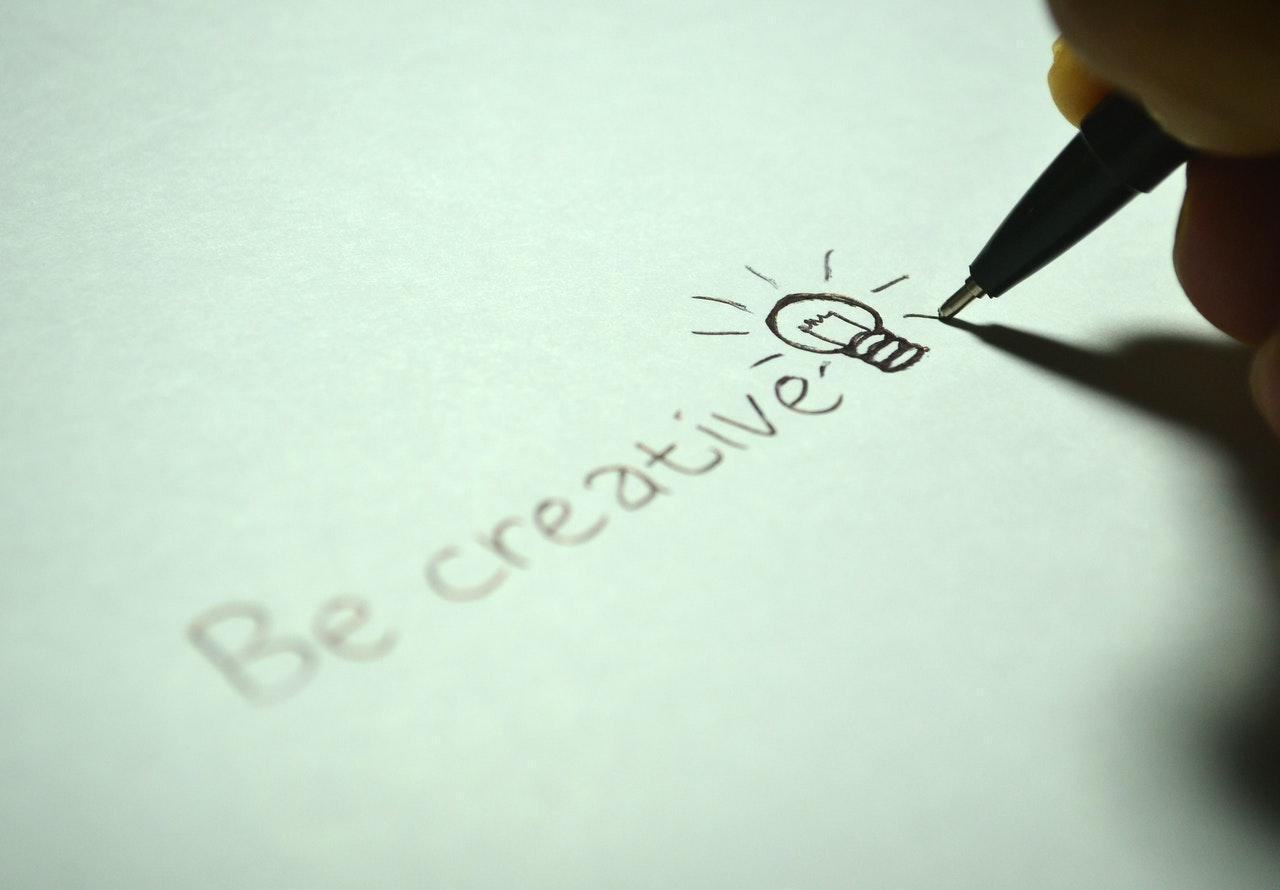 Creatividad en la vida cotidiana