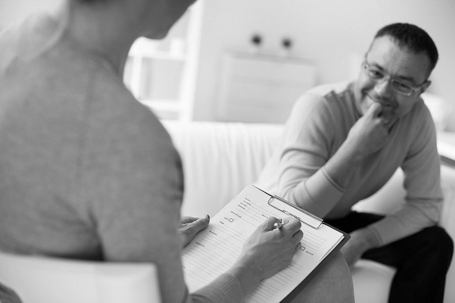 La base de relación terapéutica sólida
