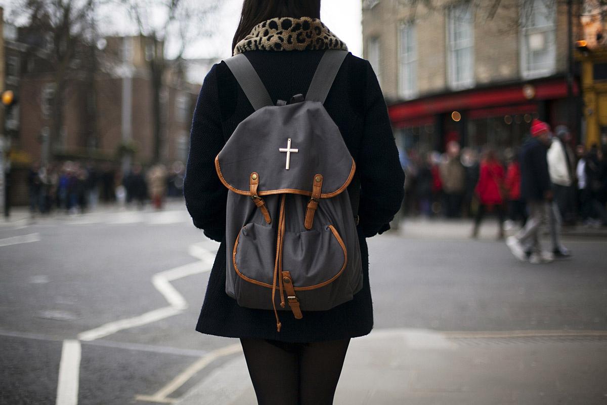 También soy mi mochila
